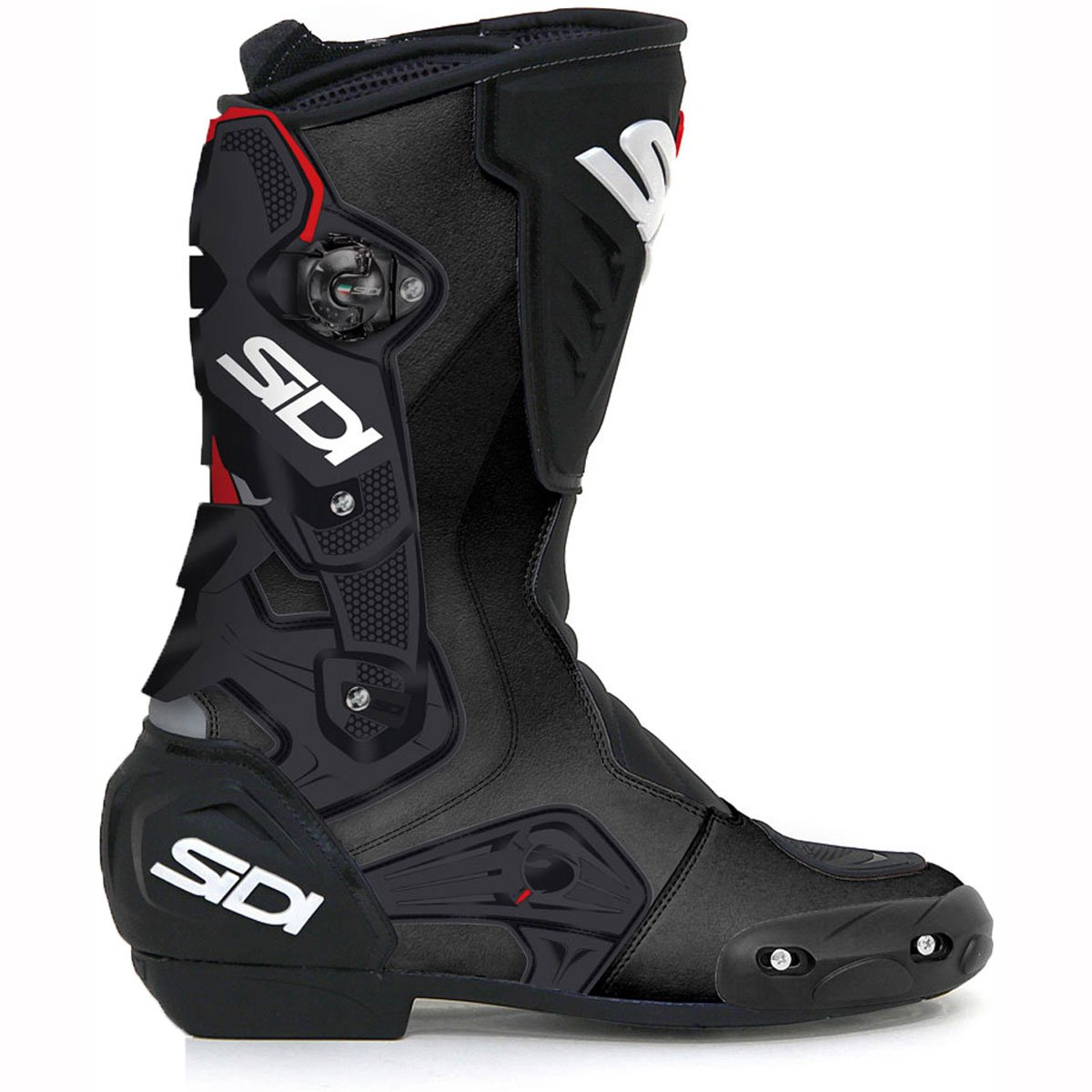 Top 10 Best Sportsbike & Racing Motorcycle Boot