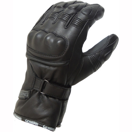 Gerbing XRS-12 Gloves Heated WP - Black