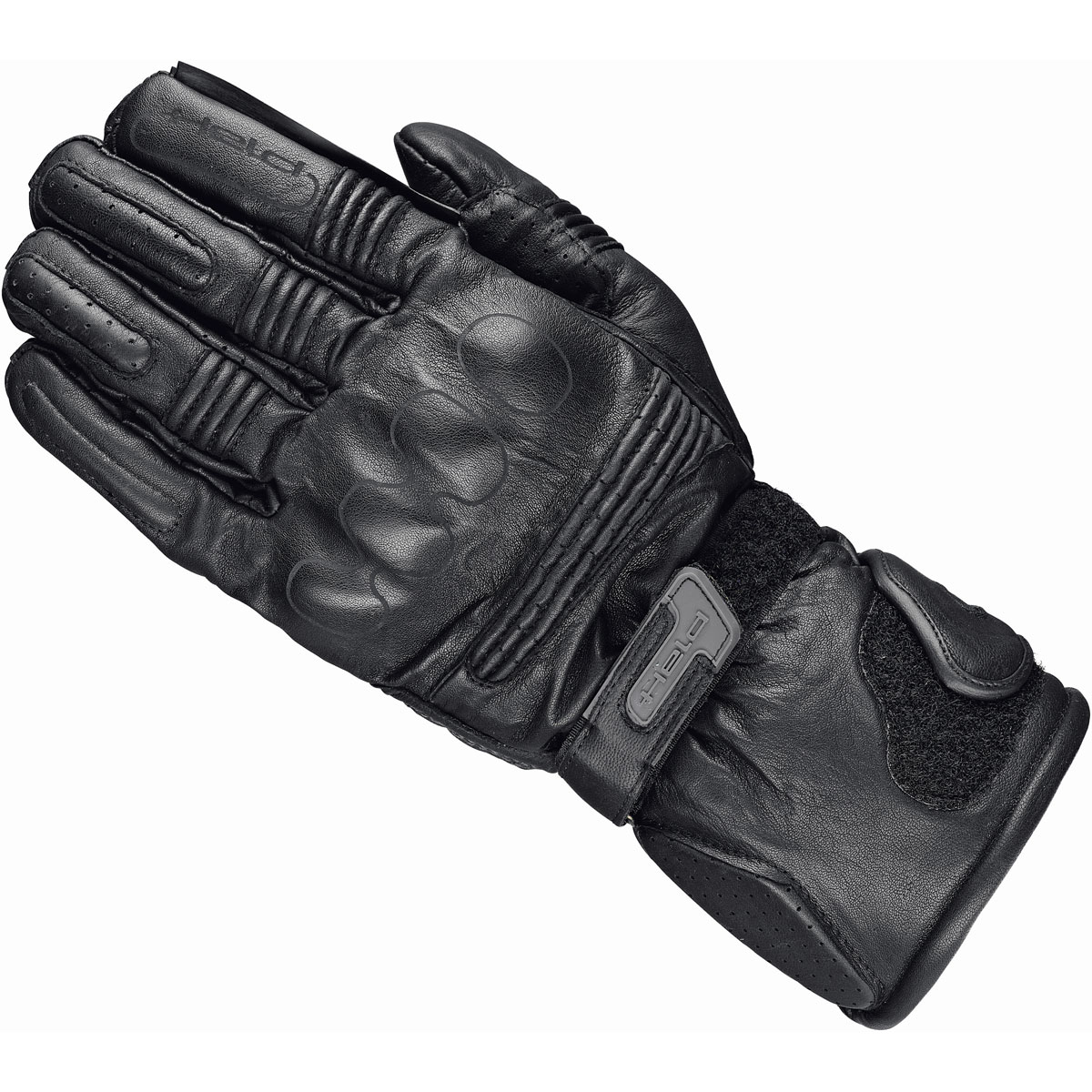 Held 2616 Tour Guide Summer Motorcycle Gloves