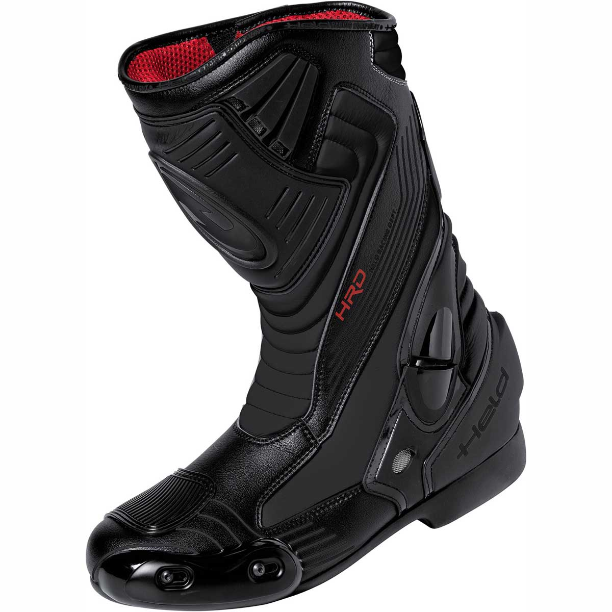 The Held Epco Tex 8422 Boots: Top 10 Best Sportsbike & Racing Motorcycle Boot
