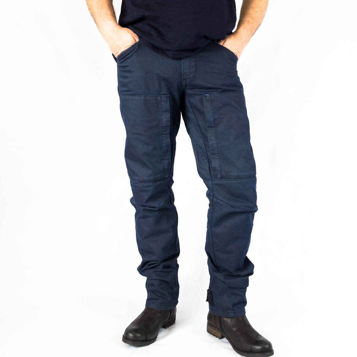 Rev It! Recon Straight Jeans Reg 34 Leg - Denim Blue