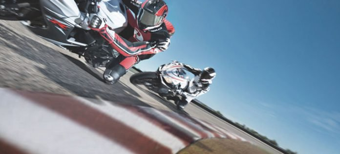 Motorcycle track day advice