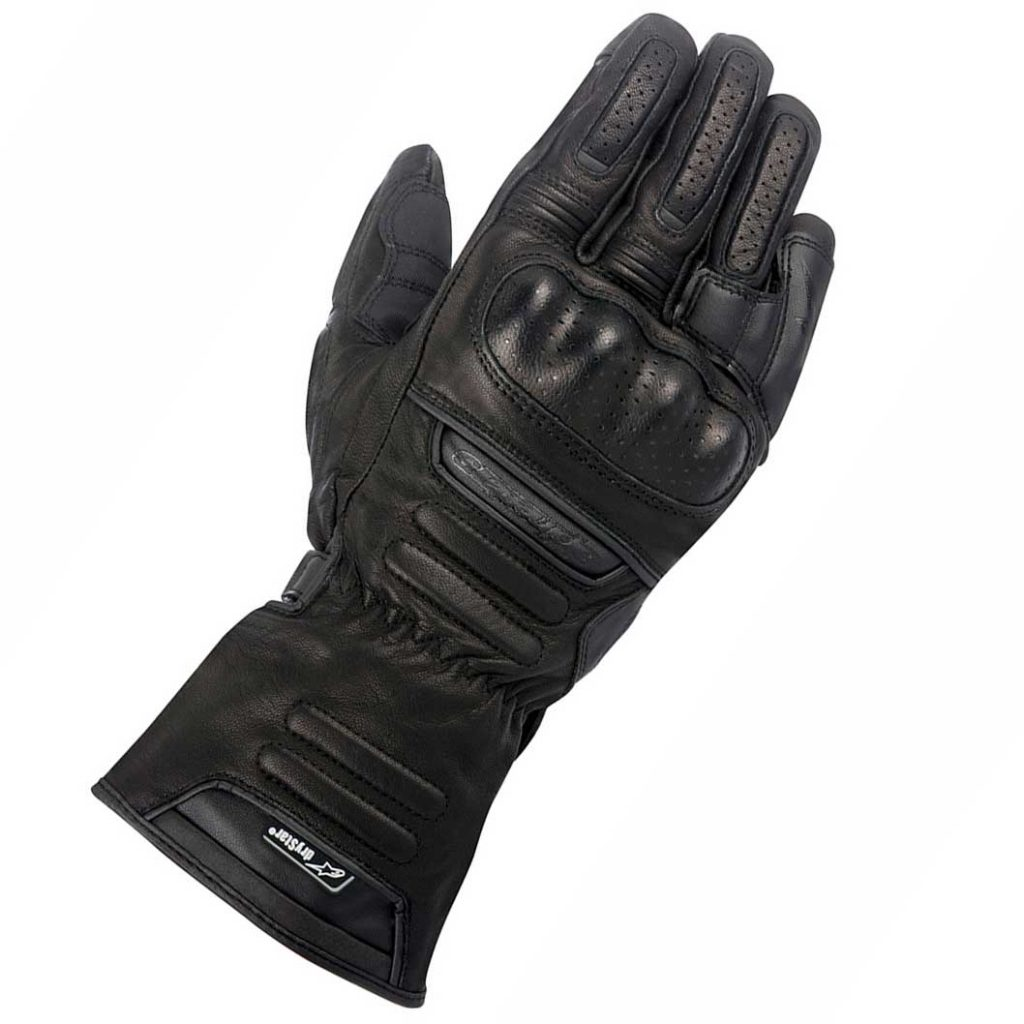 The Alpinestars M56 Drystar Gloves
