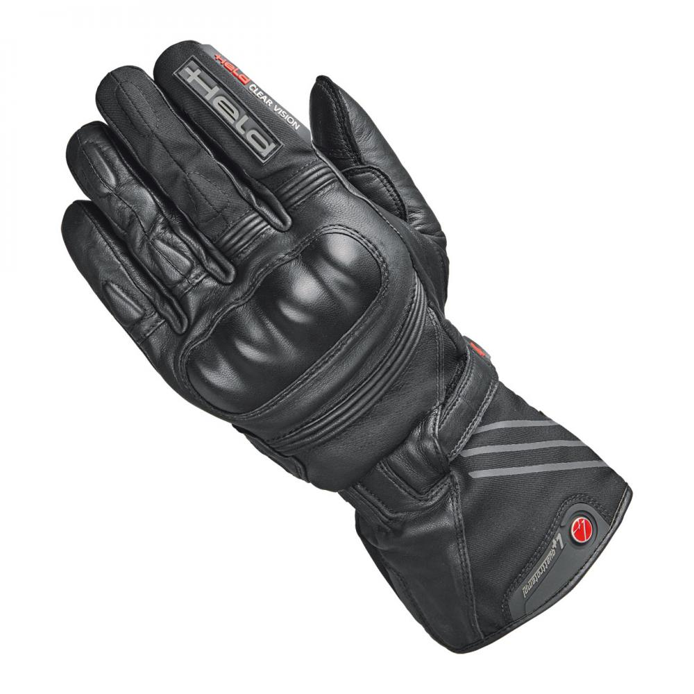 Held Twin II Winter motorcycle gloves
