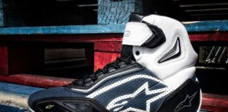 Alpinestars Sportbike Riding Boots
