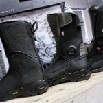 Rev It Adventure Motorcycle Boots Review