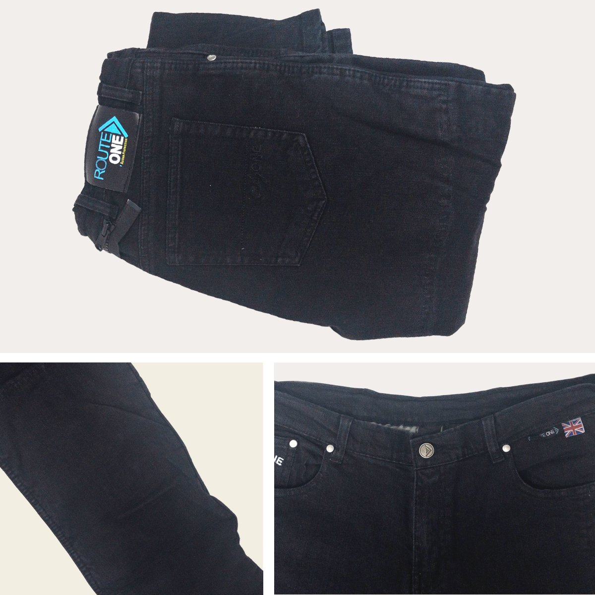 Route One Victoria Jeans