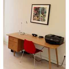 Joybird Desk Chair Revolving For Study Table Alcott Shop The Look Photo By Lawrence B