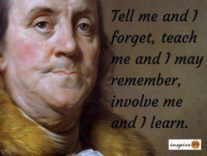Benjamin Franklin 10 (Copy) [iPhone]