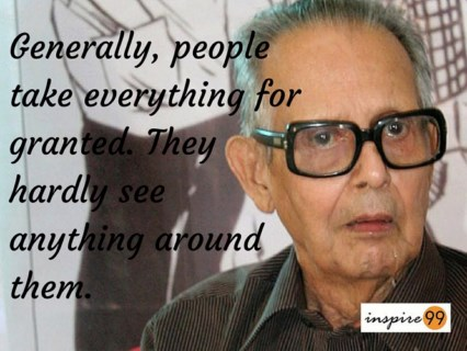laxman quotes, r.k.laxman on people, laxman people quotes, laxman life quotes