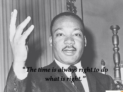 martin luther king time quotes, martin luther king quotes, martin luther king time, martin luther king right time quotes