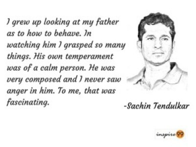 Real Life Quotes From Sachin Tendulkar 9