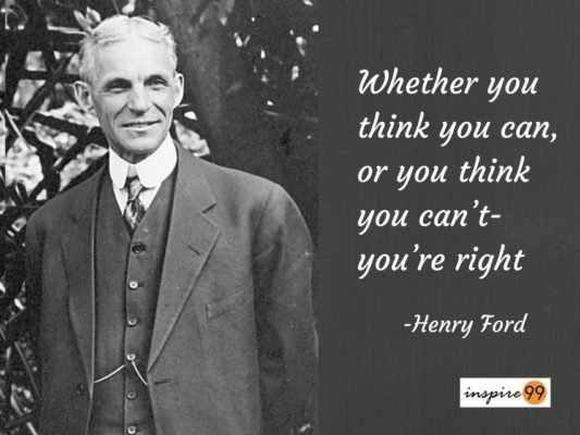 Ford Quotes   14 Stirring Henry Ford Motivational Quotes Inspire 99