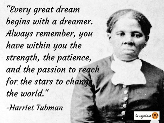 Harriet Tubman Is The Most Desired To Be On $20 Bill ...