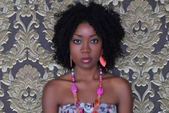Stella Sanogoh (Côte d'Ivoire)