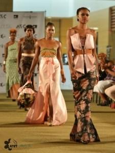 Africa Fashion Week Toronto