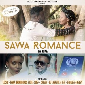 Sawa ROmance themovie