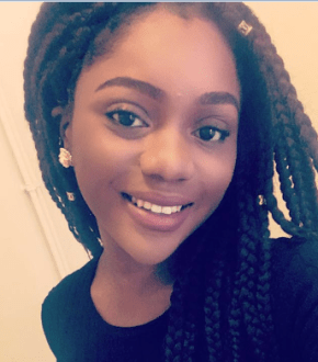 Dorcas Okyere (UK)