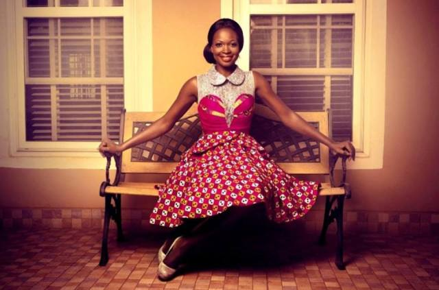 A Meeting With Pistis Pioneering Ghanaian Fashion House Inspire Afrika