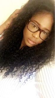 Stéphanie Agbeyegbe