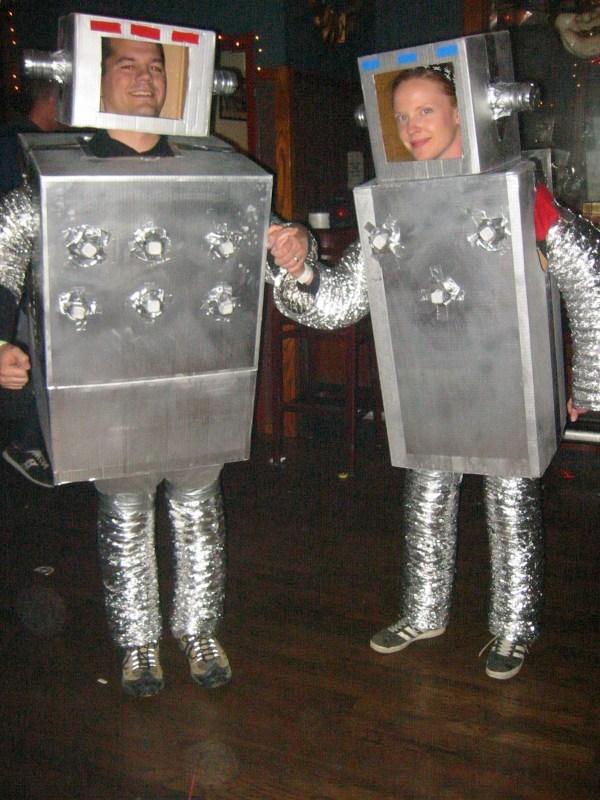 Amazing Halloween Costume Ideas Make