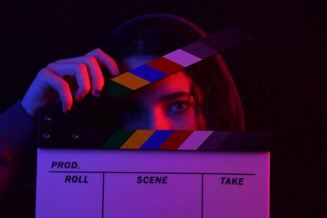 what-action-can-do-for-you-girl-clapper-board-purple