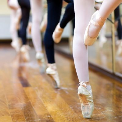 How Dance can Help Your Kid's Mental Health