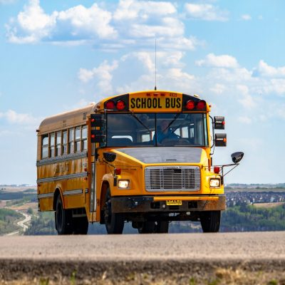 Parents: Managing Anxiety for Back to School with COVID-19