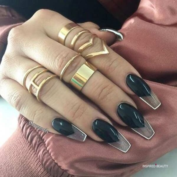 Coffin Nails Ideas