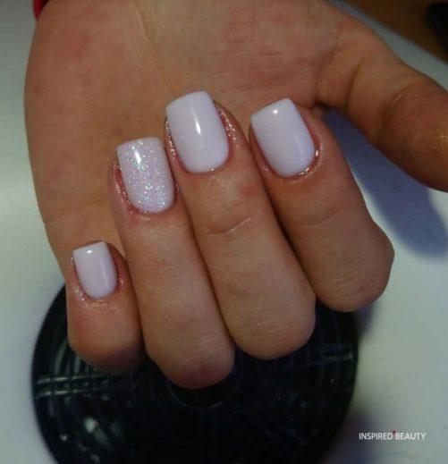 Short Acrylic Nail Designs