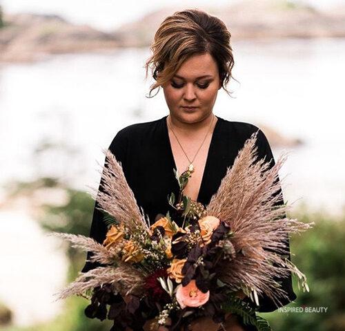 Halloween Bouquets Wedding