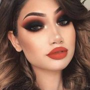 makeup ideas, beauty tips, smokey eyes,