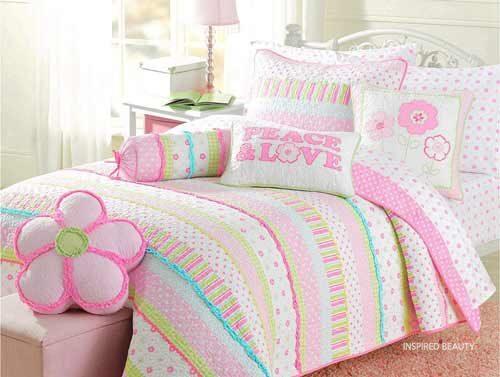 bedroom ideas for girls kids