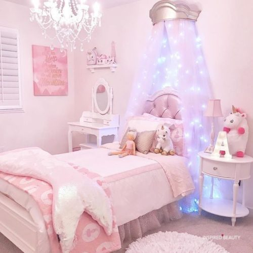 bedroom ideas for girls kids