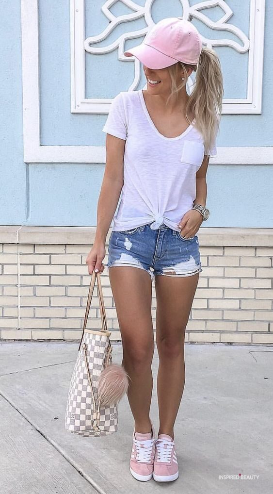 Summer Outfit, fashion tips