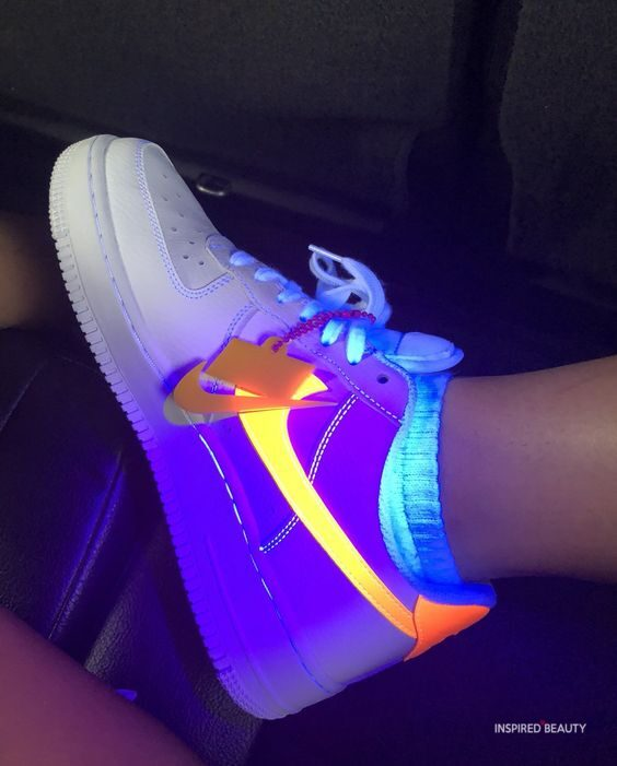 Top 10 Nike Air Force 1 Custom Kicks