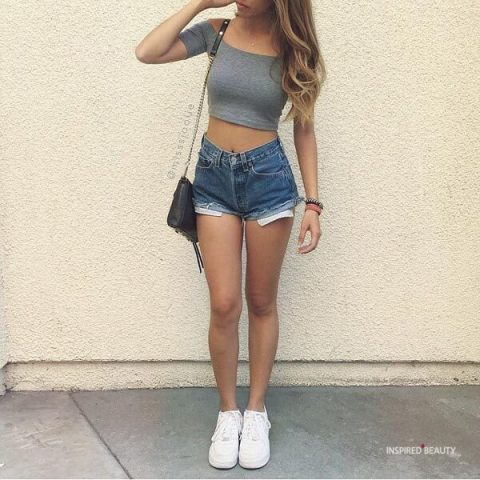 Summer Outfits for girls