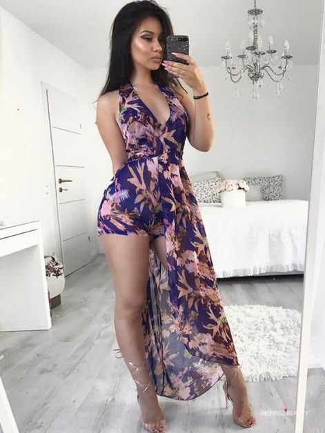 Sexy summer clothes
