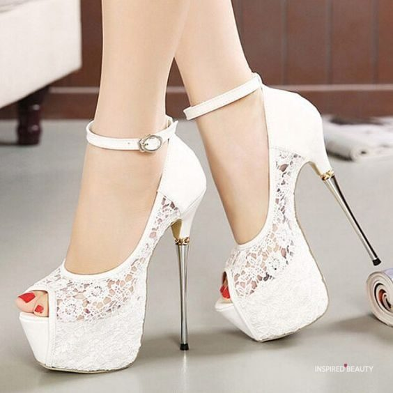 Stilettos High Heels