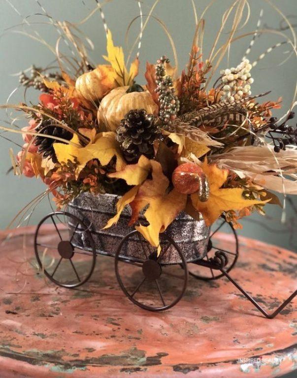 Fall Decor Ideas For The Home autumn