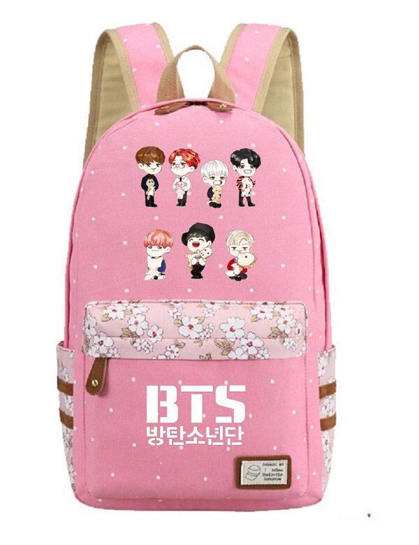 Backpack Daypack Laptop Bag College Bag Book Bag