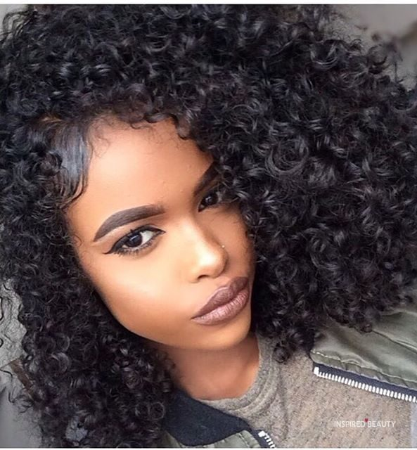 Instagram Baddies Hairstyle Ideas Page 4 Of 24 Inspired Beauty