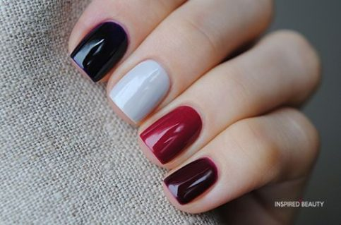 fall ideas for nails