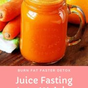 Juice-Fasting-Lose-Weight