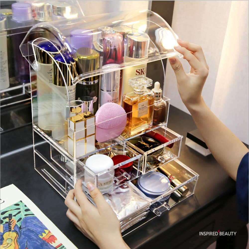 Professional Water Proof Cosmetic Organizer
