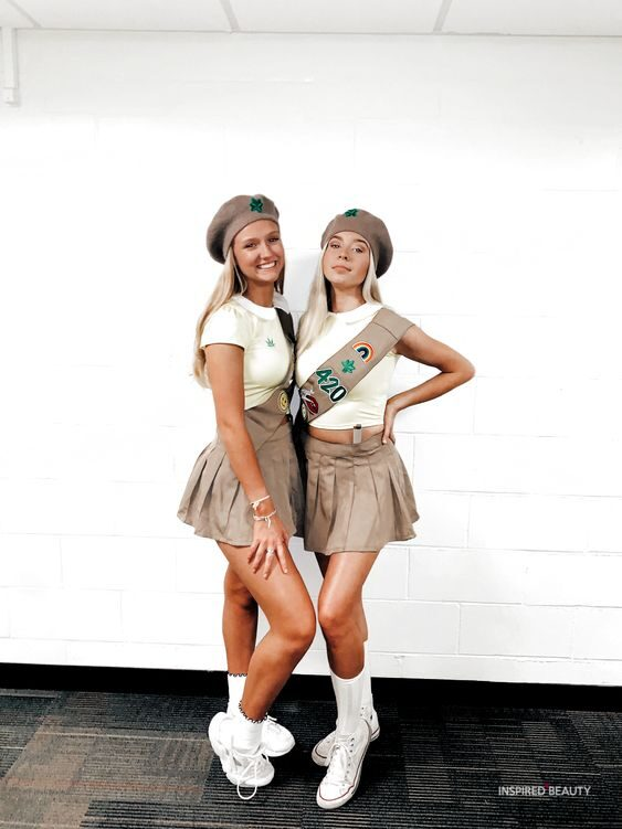 college girl halloween costumes