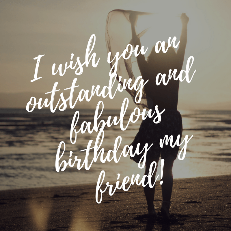 Inspirational Birthday Quotes - 31 Motivational Happy Birthday Wishes