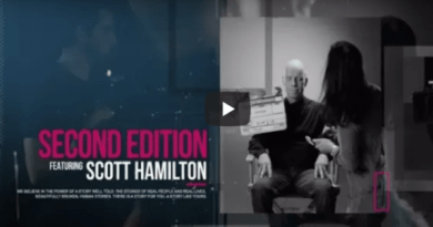 scott hamilton motivation story