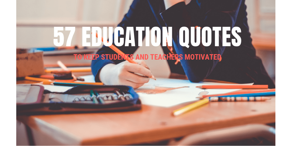Education Quotes for Students and Teachers (57)