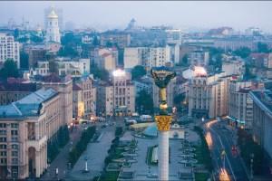 Київ з висоти